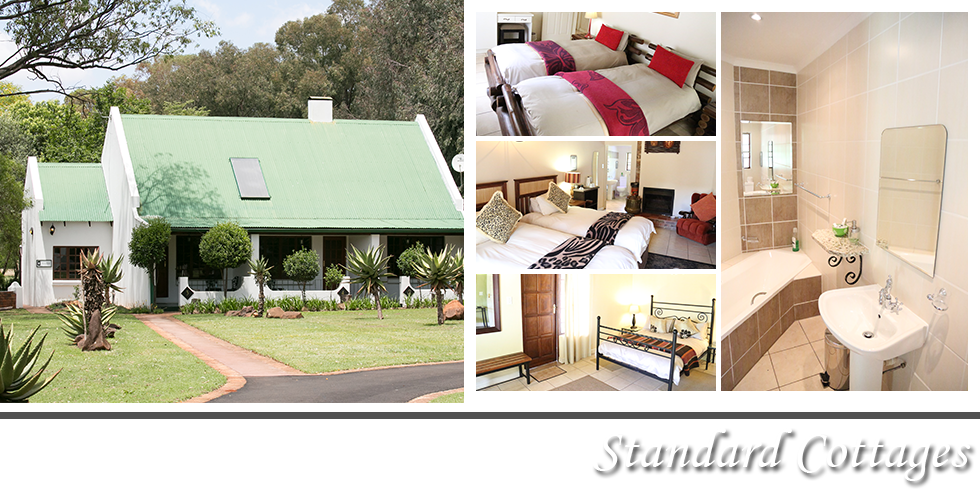The Highveld Cape Inn - Standard Cottages img
