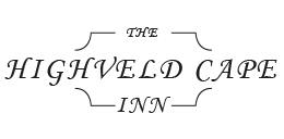 The Highveldcae inn logo