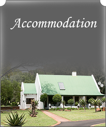 Highveld Cape inn Accommodation