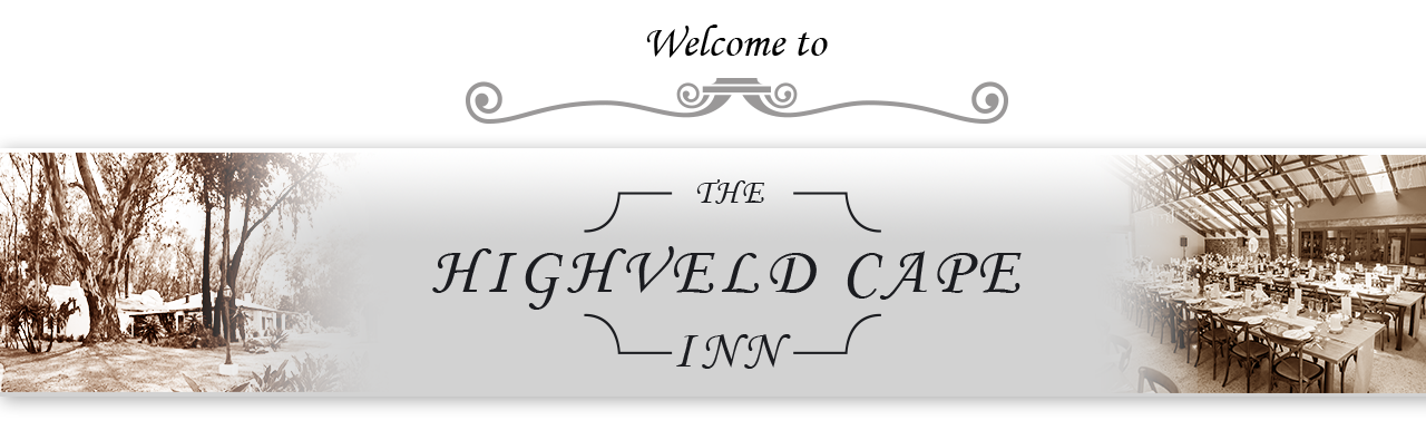 Highveld Cape Inn Logo